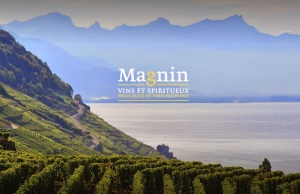 Magnin vin & spiritueux - Cully (Suisse)