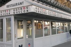 Au Trou Gascon - Paris