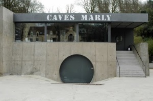 Les Caves Marly - Marly-le-Roi