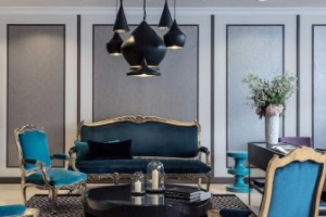 Hôtels Esprit de France - Paris - Aix