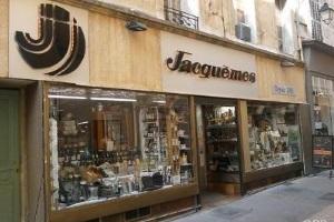 Caves Jacquèmes - Aix en Provence