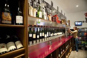 Le Vin devant soi - Avignon